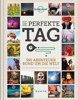 Der perfekte Tag von KUNTH Verlag, Meinel,  Maria