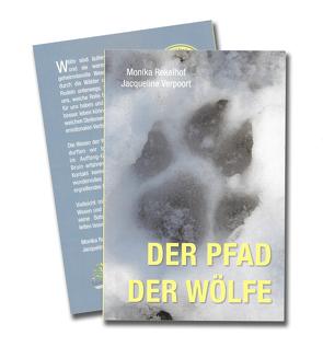 Der Pfad der Wölfe von Rekelhof,  Monika