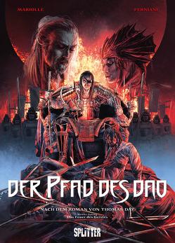 Der Pfad des Dao. Band 3 von Ferniani,  Federico, Mariolle,  Mathieu