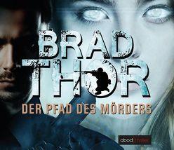 Der Pfad des Mörders von Lühn,  Matthias, Thor,  Brad