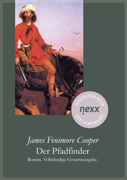 Der Pfadfinder von Cooper,  James Fenimore