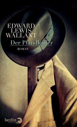Der Pfandleiher von Wallant,  Edward Lewis