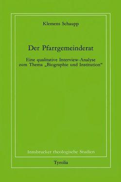 Der Pfarrgemeinderat von Coreth,  Emerich, Kern,  Walter, Rotter,  Hans, Schaupp,  Klemens