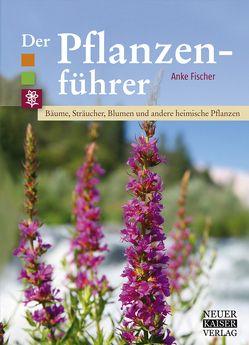 Der Pflanzenführer von Fischer,  Anke