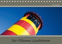 Der Pilsumer Leuchtturm (Tischkalender 2018 DIN A5 quer) von Dreegmeyer,  Hardy