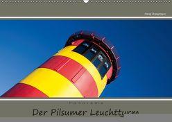Der Pilsumer Leuchtturm (Wandkalender 2018 DIN A2 quer) von Dreegmeyer,  Hardy
