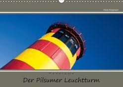 Der Pilsumer Leuchtturm (Wandkalender 2018 DIN A3 quer) von Dreegmeyer,  Hardy