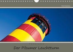 Der Pilsumer Leuchtturm (Wandkalender 2018 DIN A4 quer) von Dreegmeyer,  Hardy
