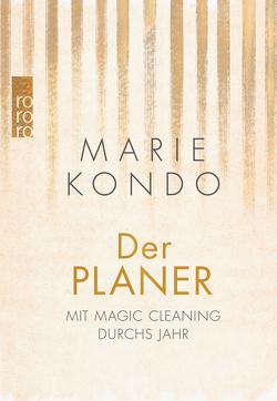 Der Planer von Kondo,  Marie, Suzuki,  Cordelia