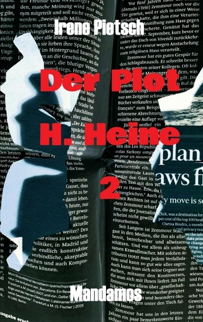 Der Plot H. Heine 2 von Pietsch,  Irene