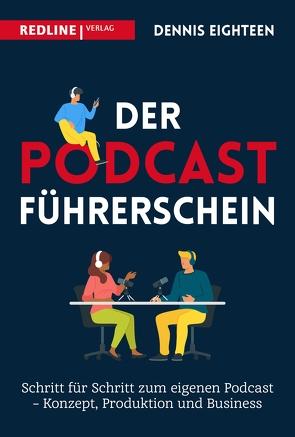 Der Podcast-Führerschein von Eighteen,  Dennis