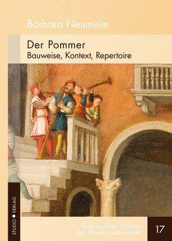 Der Pommer von Neumeier,  Barbara