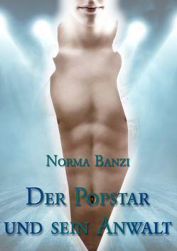 Der Popstar und sein Anwalt von Banzi,  Norma