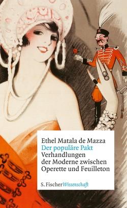 Der populäre Pakt von Matala de Mazza,  Ethel