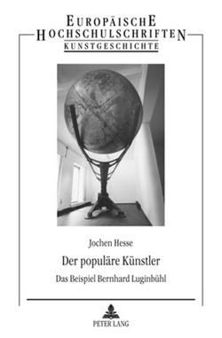 Der populäre Künstler von Hesse,  Jochen