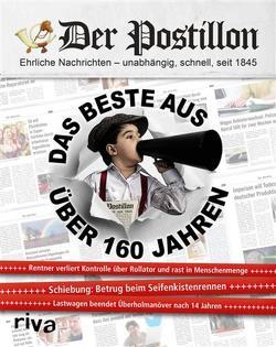 Der Postillon von Sichermann,  Stefan