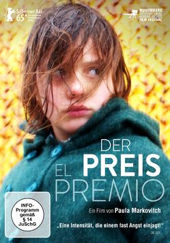Der Preis / El Premio von Morkovitch,  Paula