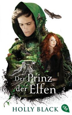 Der Prinz der Elfen von Black,  Holly, Brauner,  Anne