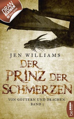 Der Prinz der Schmerzen von Löffler,  Falko, Williams,  Jen