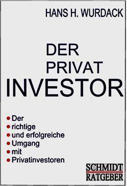 Der Privatinvestor von Wurdack,  Hans