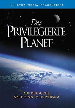 Der Privilegierte Planet von Poppenberg,  Fritz