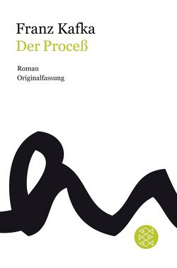 Der Proceß von Kafka,  Franz