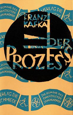 Der Process von Kafka,  Franz, Reuss,  Roland