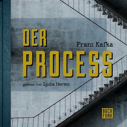 Der Process von Herms,  Lydia, Kafka,  Franz