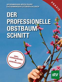 Der professionelle Obstbaumschnitt von Spornberger,  Andreas