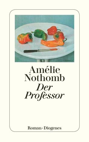 Der Professor von Krege,  Wolfgang, Nothomb,  Amélie