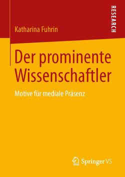 Der prominente Wissenschaftler von Fuhrin,  Katharina