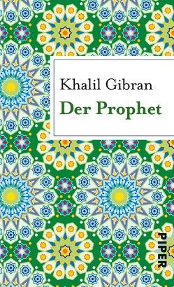Der Prophet von Gibran,  Khalil, Röhl,  Barbara