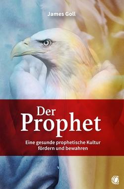 Der Prophet von Goll,  James