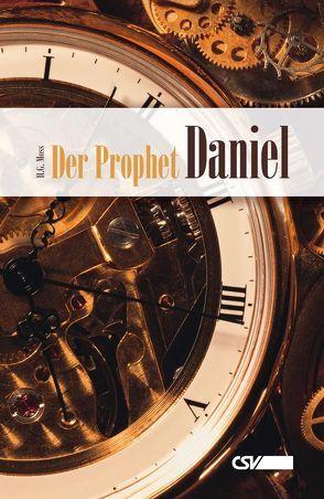 Der Prophet Daniel von Moss,  H.G.