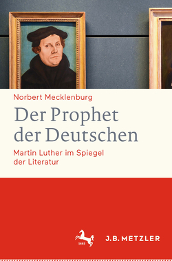 Der Prophet der Deutschen von Mecklenburg,  Norbert