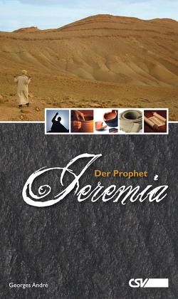 Der Prophet Jeremia von André,  Georges