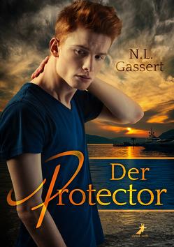 Der Protector von Gassert,  N.L., Hellmas,  Florentina