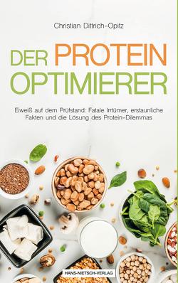 Der Protein Kompass von Dittrich-Opitz,  Christian