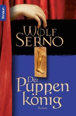 Der Puppenkönig von Serno,  Wolf