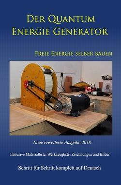 Der Quantum Energie Generator von Weinand,  Patrick