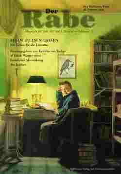 Der Rabe. Magazin für jede Art von Literatur – Nummer 75 von Haffmans,  Gerd, van Eycken,  Katinka, Winter,  Jacob