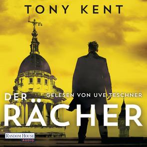 Der Rächer von Kent,  Tony, Teschner,  Uve, Thon,  Wolfgang