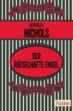Der rätselhafte Engel von Meinert,  Maria, Nichols,  Beverley