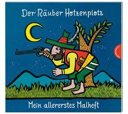 Der Räuber Hotzenplotz von Preussler,  Otfried, Tripp,  F J