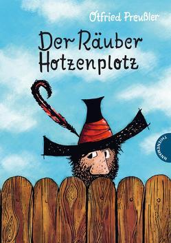 Der Räuber Hotzenplotz von Preussler,  Otfried, Tripp,  F J, Weber,  Mathias