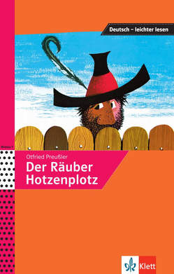 Der Räuber Hotzenplotz von Preussler,  Otfried
