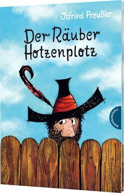 Der Räuber Hotzenplotz 1: Der Räuber Hotzenplotz von Preussler,  Otfried, Tripp,  F J, Weber,  Mathias