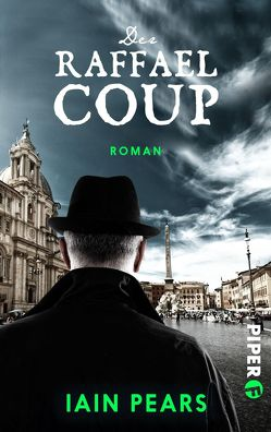Der Raffael-Coup von Berr,  Klaus, Pears,  Iain