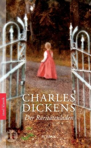 Der Raritätenladen von Dickens,  Charles, Feld,  Leo