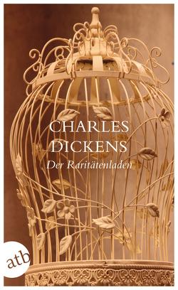 Raritätenladen von Dickens,  Charles, Hoeppener,  Christine
